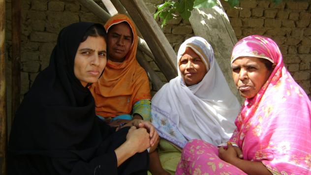 Rukhsana Muhammad Amen Group