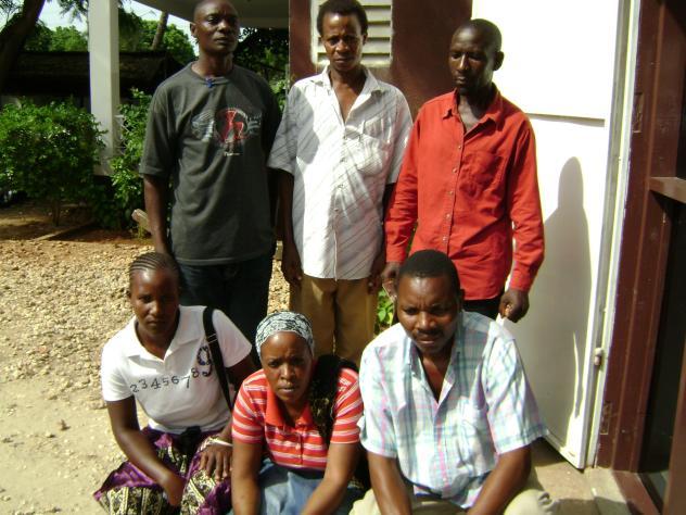 Mkama's Mena Group