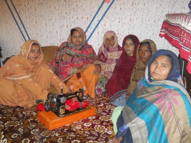 Abida's Group
