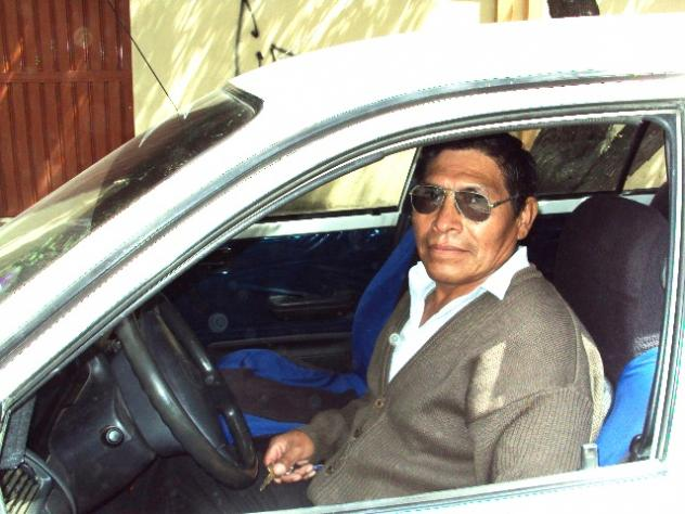 Santos Ruben