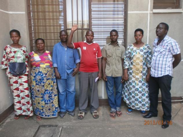Mukundane Group