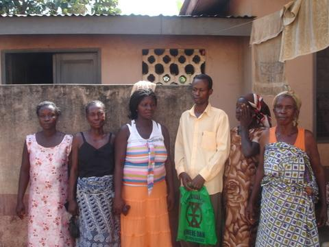 Nyame Akwan Group