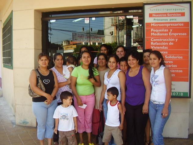 El Rincon De Las Amigas Group
