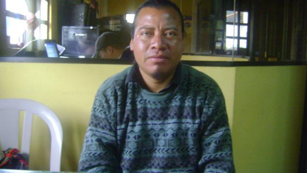 José Isaías