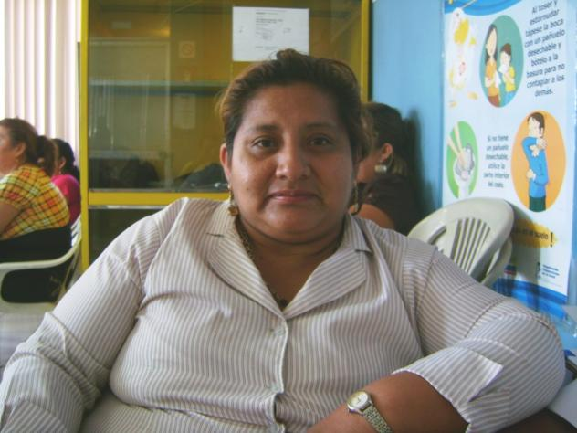 Juana Lucelinda