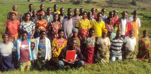 Coop Ngiryi Muduha Gishubi G6 Group