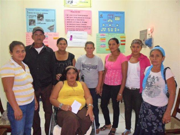 Bendicion De Dios Group