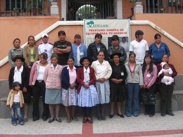 San Juan De Orcasitas Group
