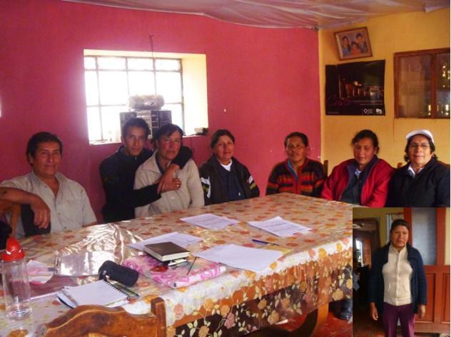 San Martin De Tours Group