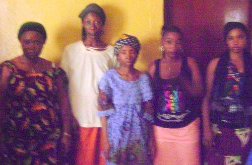 Gbotema Ii Group