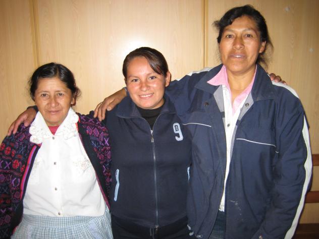 Juana's Group