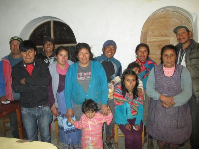Tikarispa Group