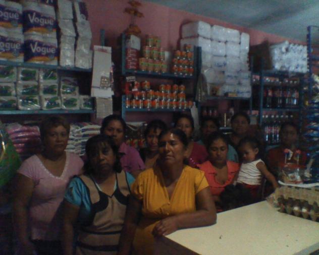 Las Gualupitas Group