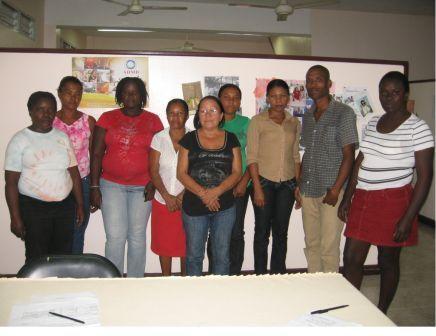Shalom 3 & 8 Group