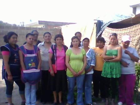 Guadalupe Sj Group