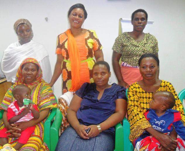 Kondoa Group