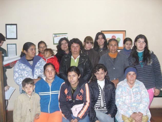 Kuña Guapa 3 Group