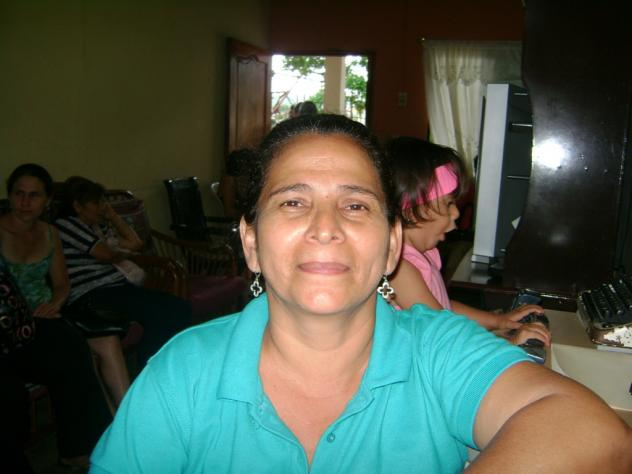 Aurora Pastora