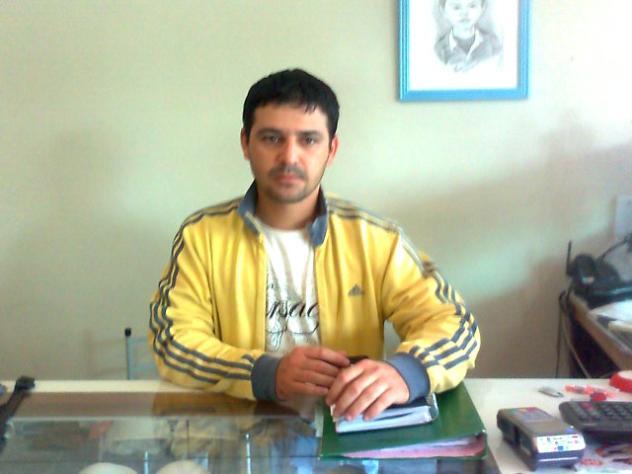 David Ulises