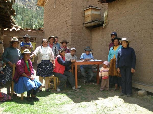 Inca Sevillanos Group
