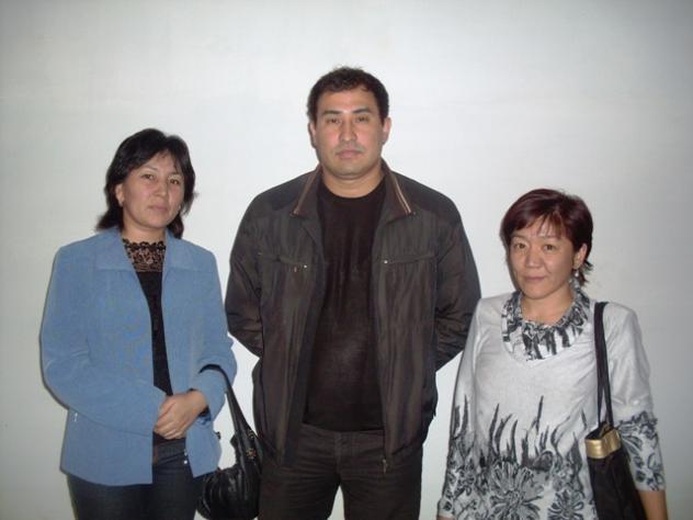 Venera's Group