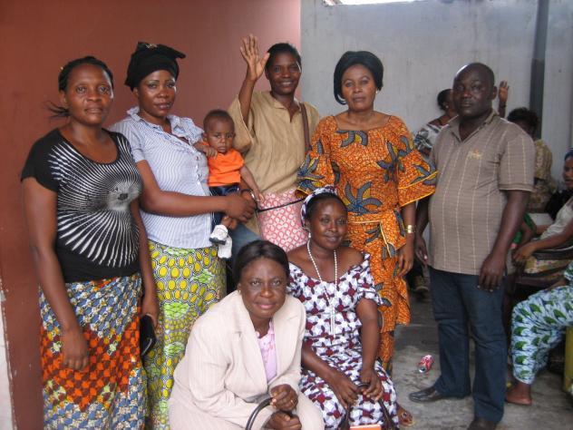 La Gloire De Dieu 2 Group