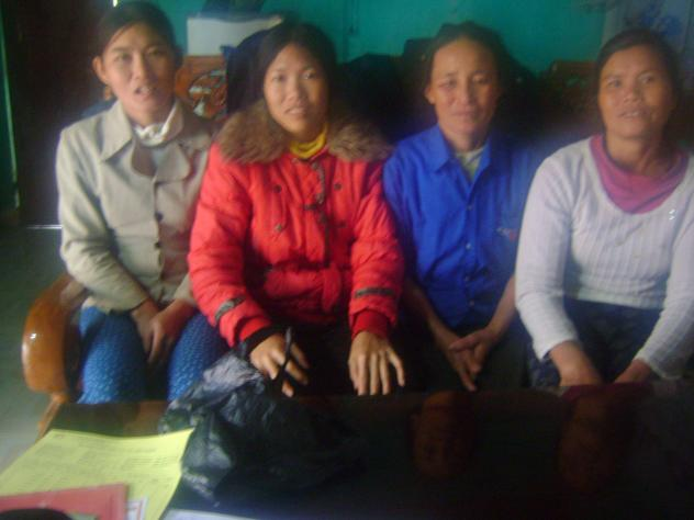 Liên's Group
