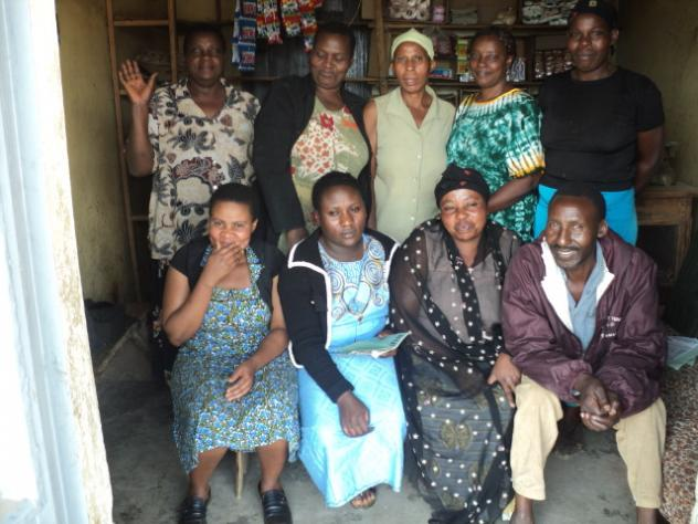 Rwenkuba Bakyara Tukore Group-Rukungiri