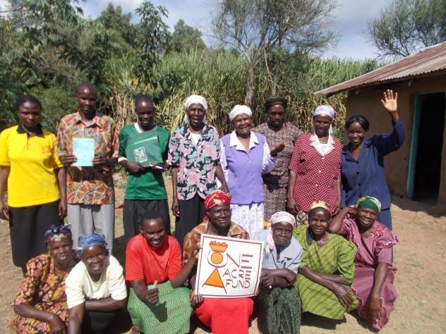 Twende Mbele A Group