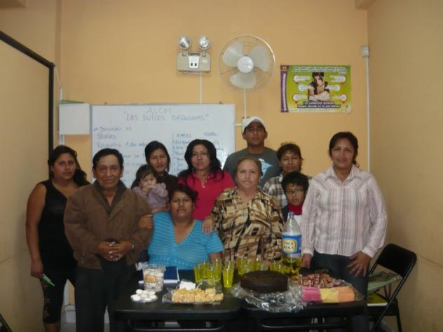 Las Dulces Orquideas Group