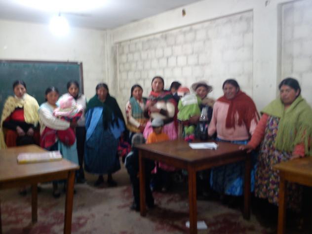 Nayran Sarantañani Ii Group