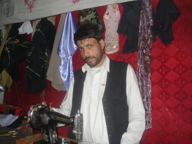 Mohammad Nahim