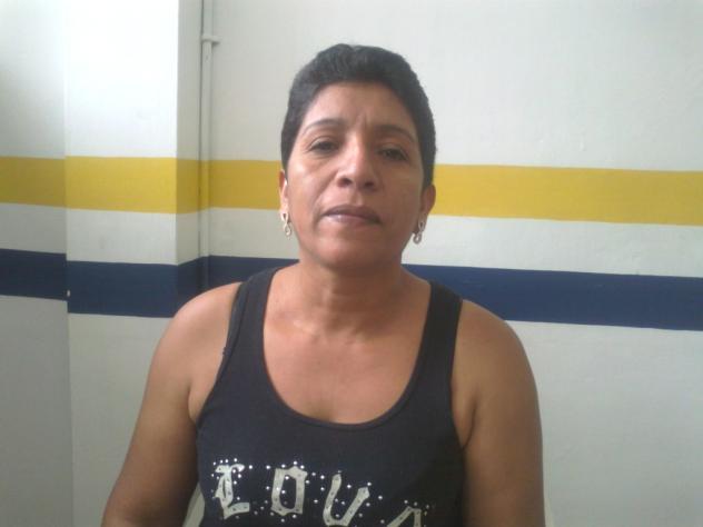 Zoila Margarita