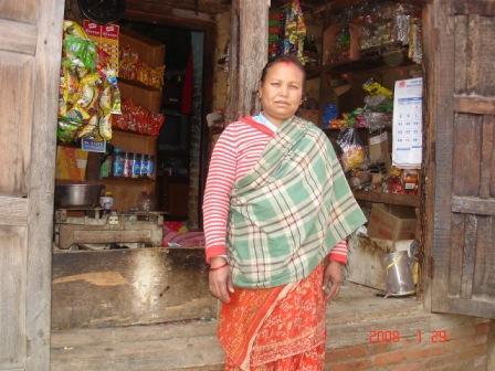 Jagatha Maiya