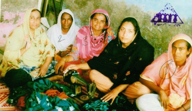 Mehmooda's Group