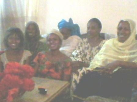 Sope Mame Diarra Group