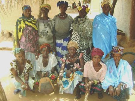 Benkola I Group