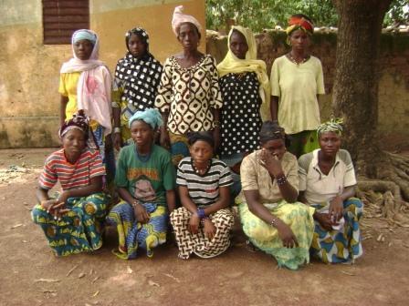 Benkadi  A Group