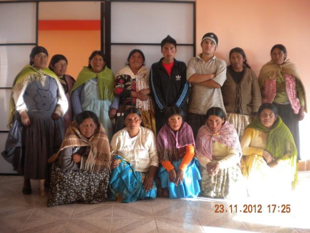 Las Intocables Group