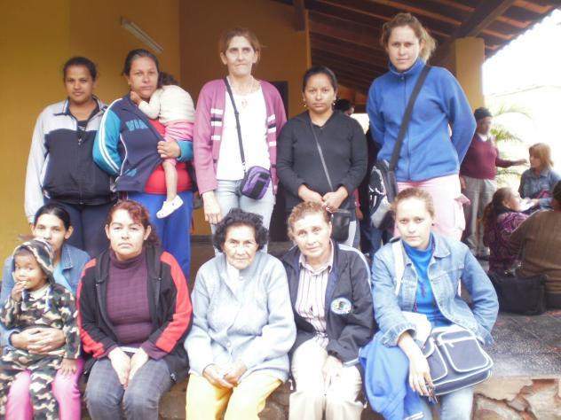 Arandu Raity Group