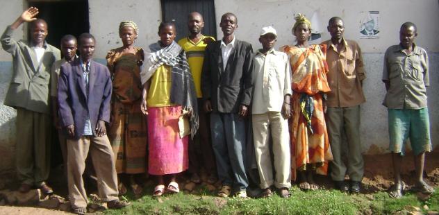 Murazagye Twekore Group
