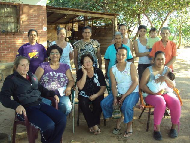 Nuevo Amanecer Group