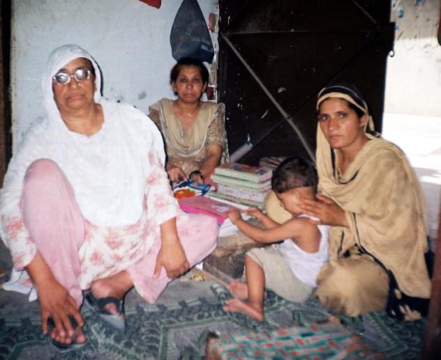 Shamim Akhtar Muhammad Akram Group