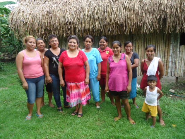 El Castillo 2 Group