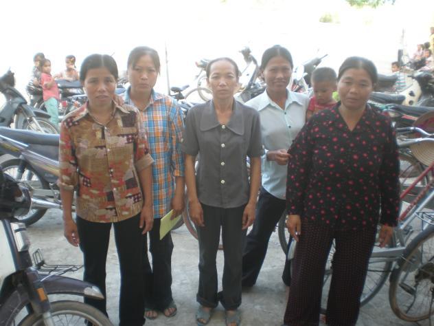 Đinh's Group