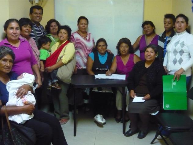 El Algodonal Florece Group
