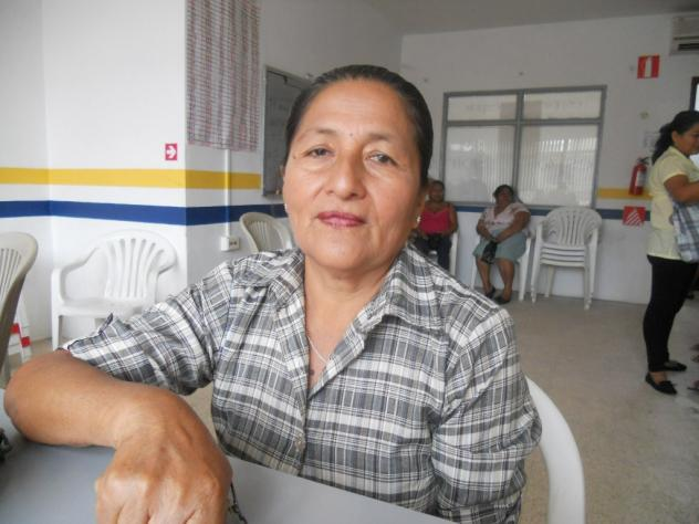 Lely Soledad