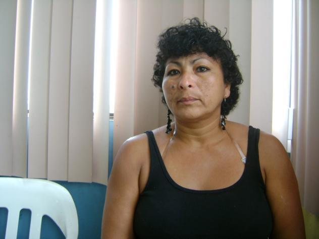 María Celinda