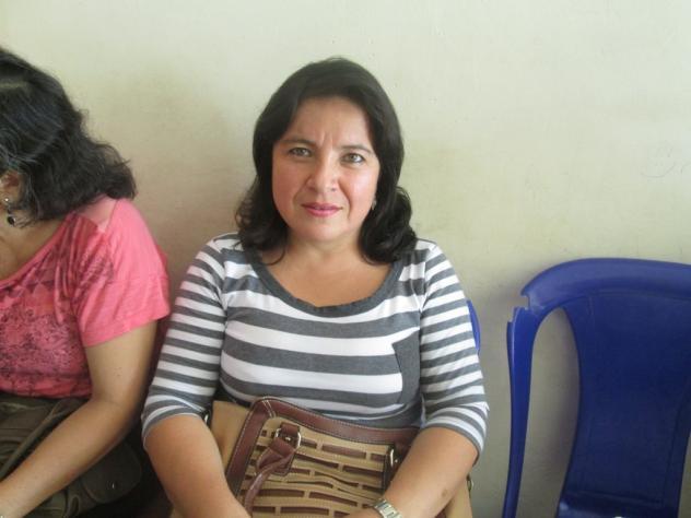 Ciria Inés
