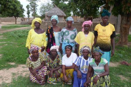 Dembagnouma  Ii Group